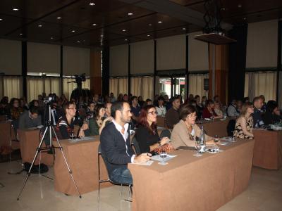 IV Encuentro Nacional de Pacientes con Acromegalia