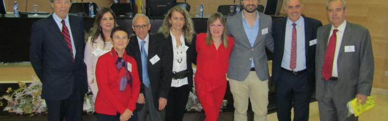 V Encuentro Nacional de Pacientes con Acromegalia