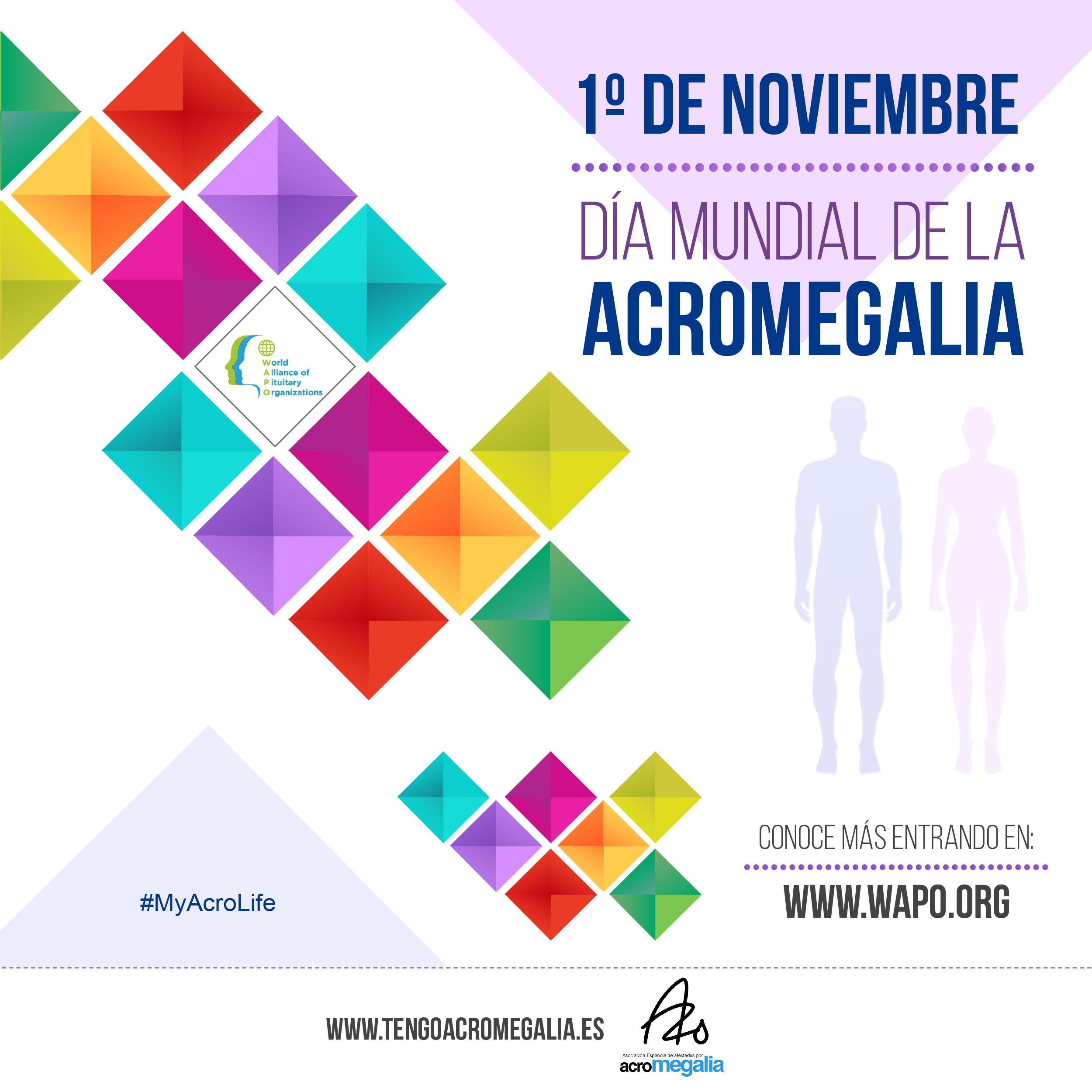Acromegalia SPAIN 1